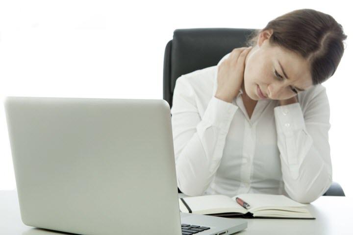 периодическая резкая боль в голове