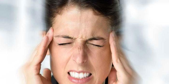 Лечение энцефалопатии головного мозга у пожилых людей. Энцефалопатия головного мозга